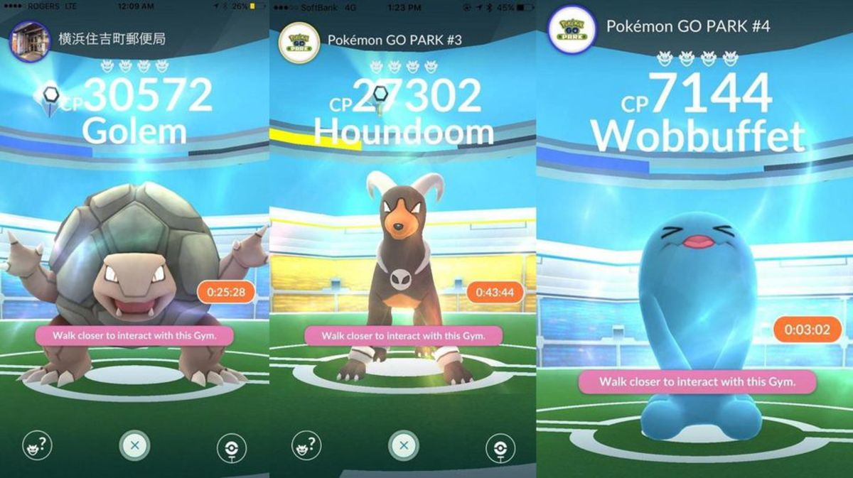 """How to Get Stardust Fast in """"Pokémon Go"""" 