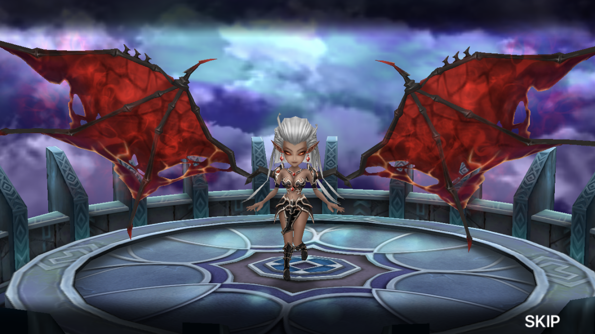 Trial of Ascension Floor 100 Boss: Lyrith