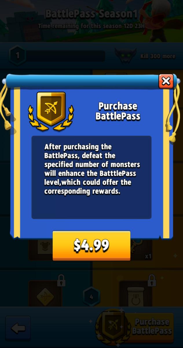 Battle Pass description