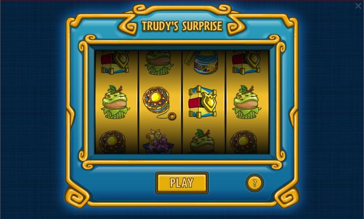 Trudy's Surprise is one the best dailies you can do; after 25 consecutive spins, you win $100K!  This resets every 25 days.