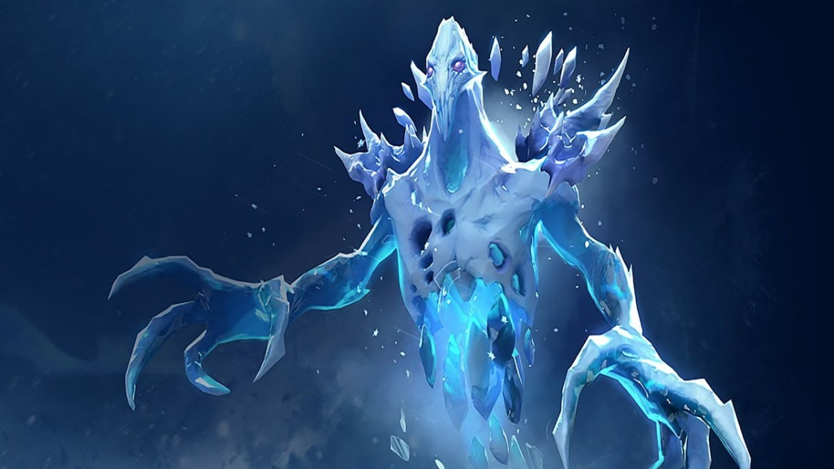 """""""The Age of Ice begins!"""""""