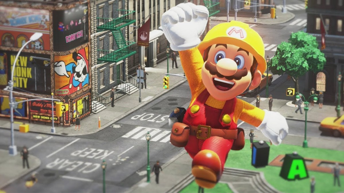 Lovely though it may be, New Donk City can cause some performance hiccups.