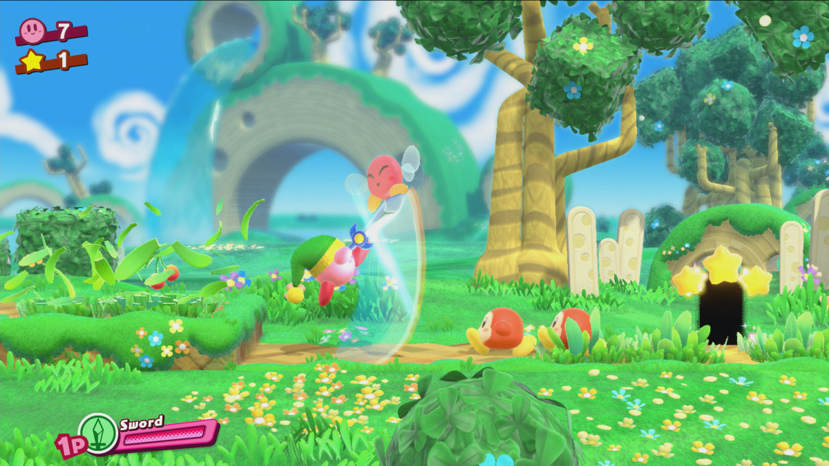 """Star Allies"" can look downright lovely . . ."