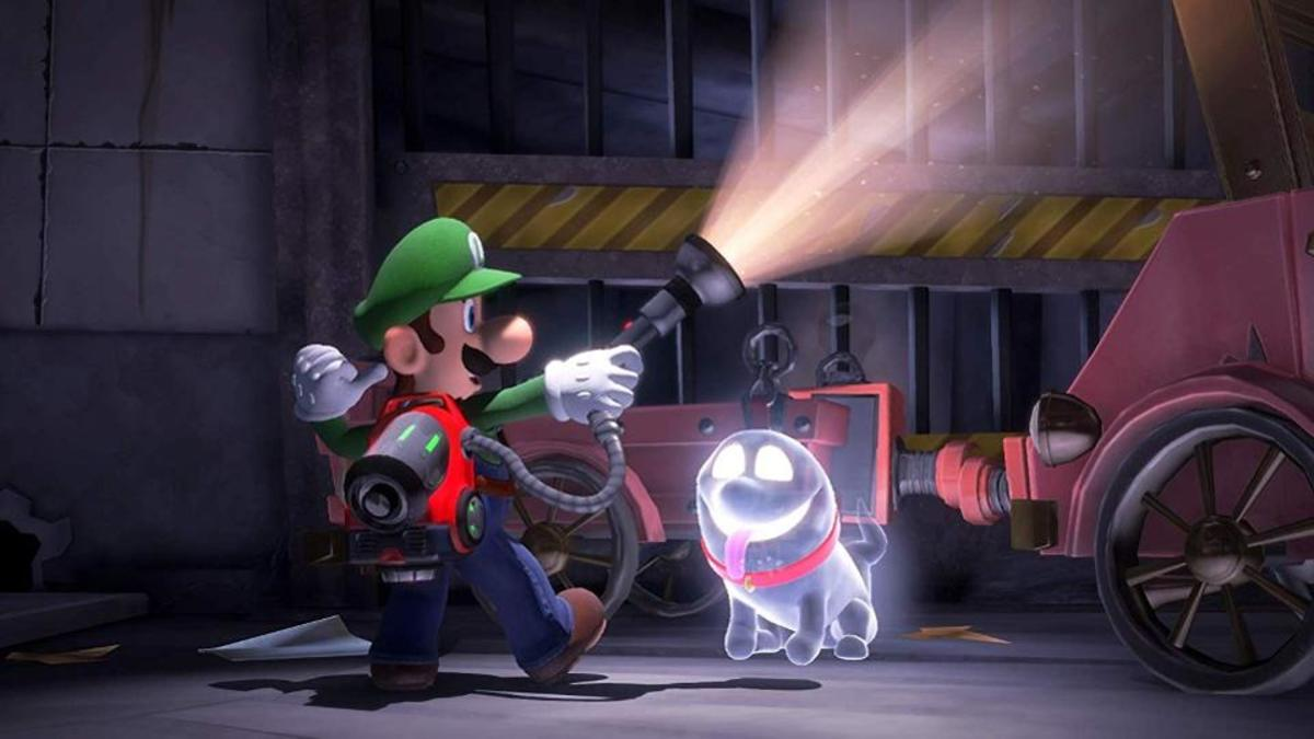 Nintendo Switch Games for Quarantine