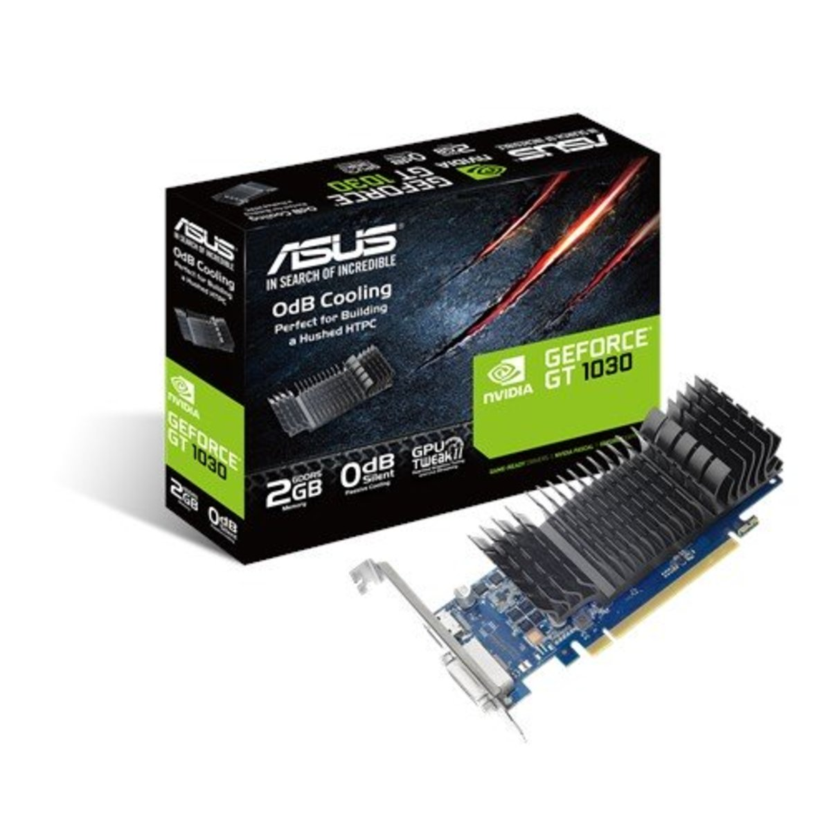 Recommended GPU for this build
