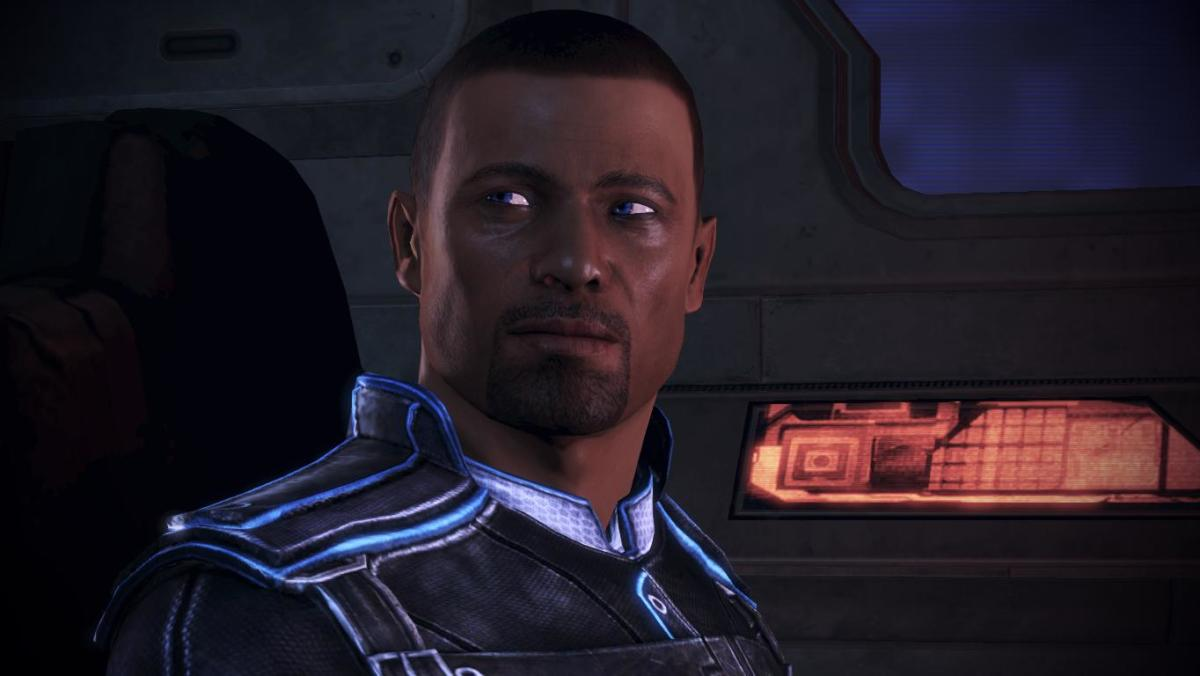 An image of Cortez (aka Steve).