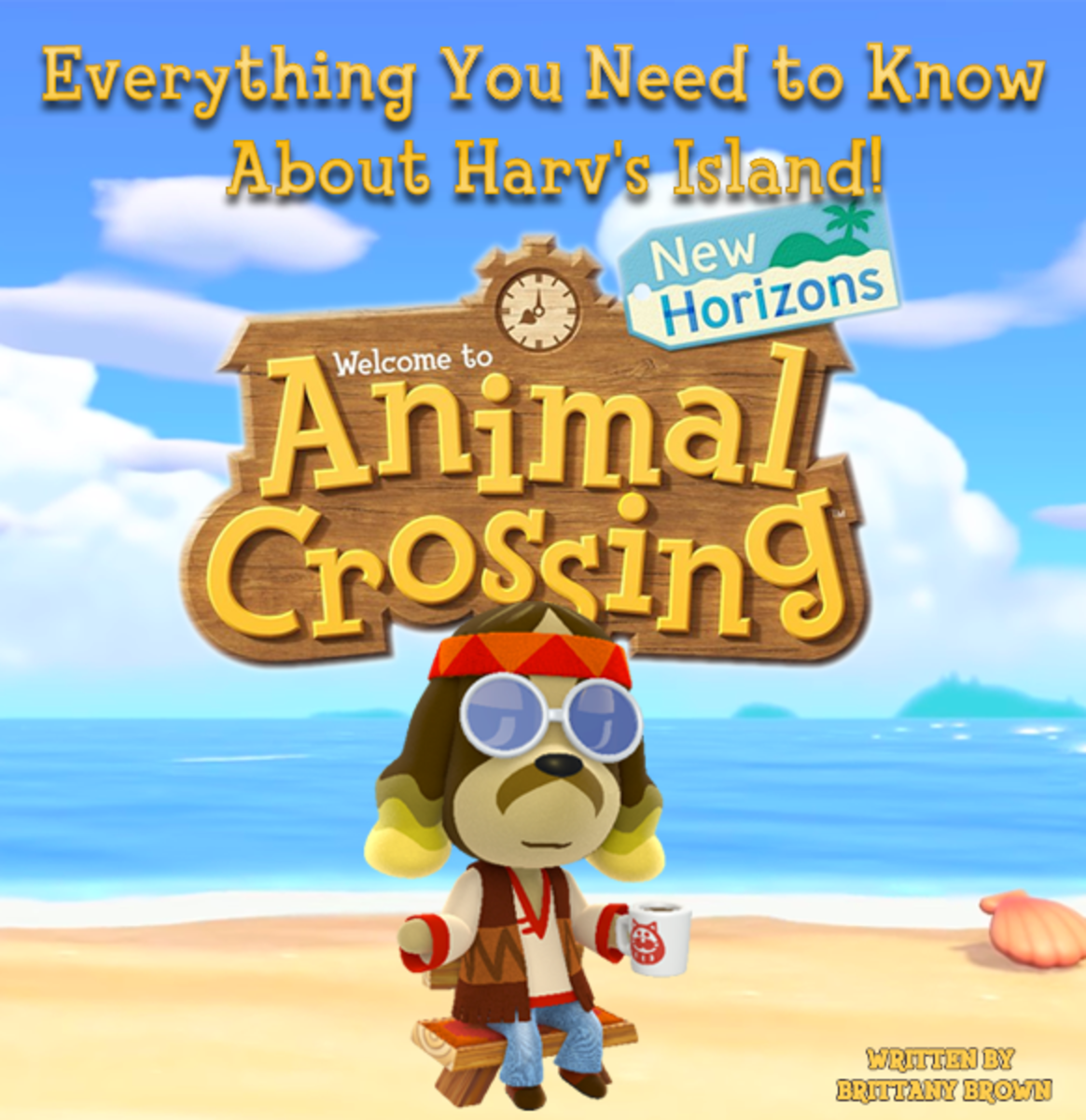 """Everything you need to know about Harv's Island in """"Animal Crossing: New Horizons"""", including how to get there, how to use it and what you can do!"""
