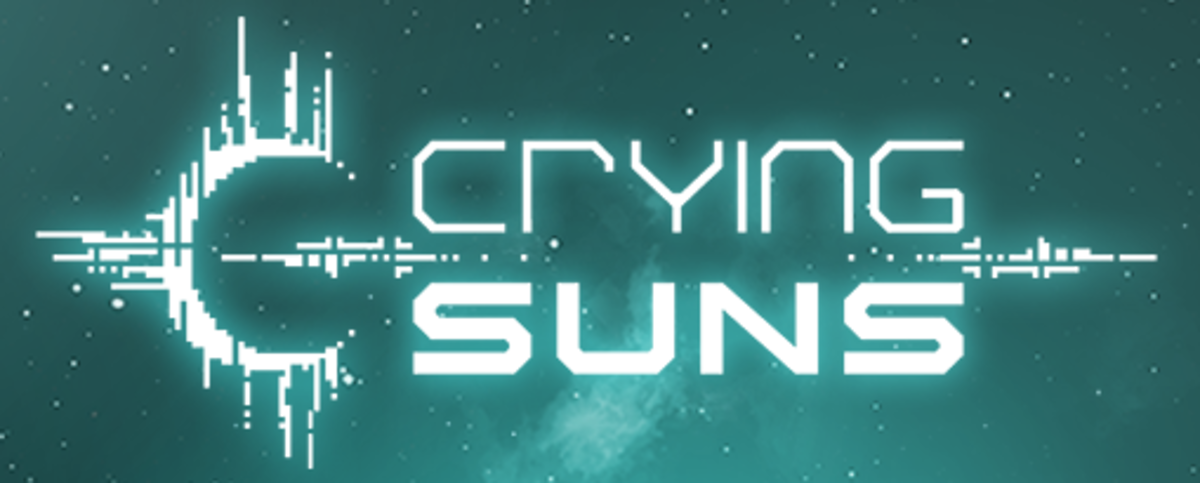 """A Review of """"Crying Suns"""""""
