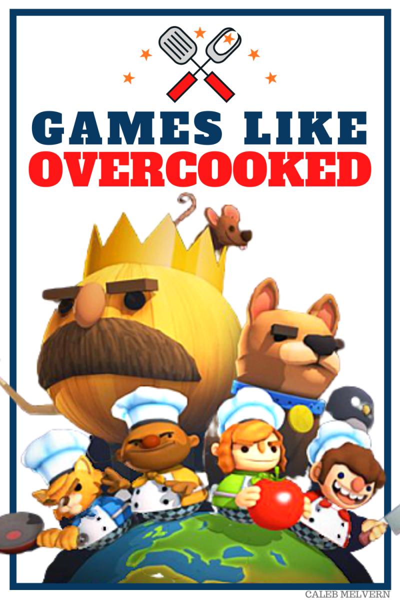 games-like-overcooked