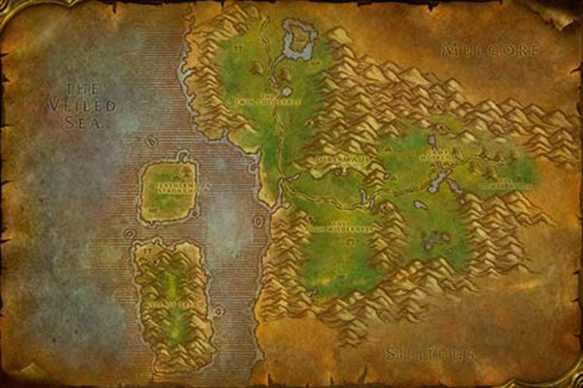 world-of-warcraft--quick-and-dirty-horde-leveling-guide