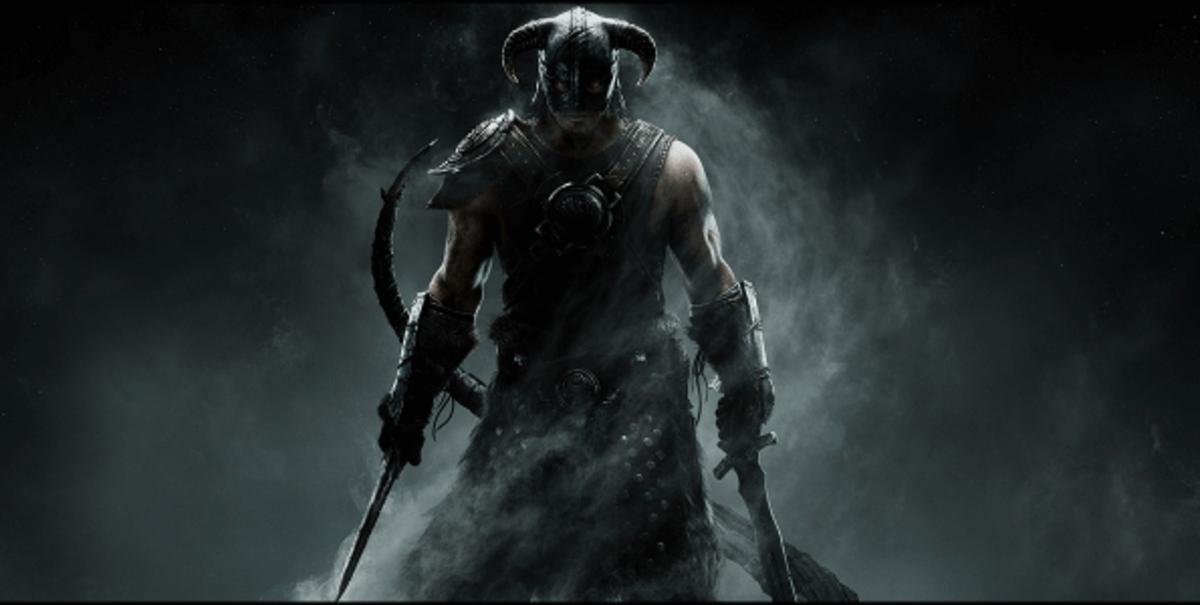 """The Elder Scrolls V: Skyrim"""