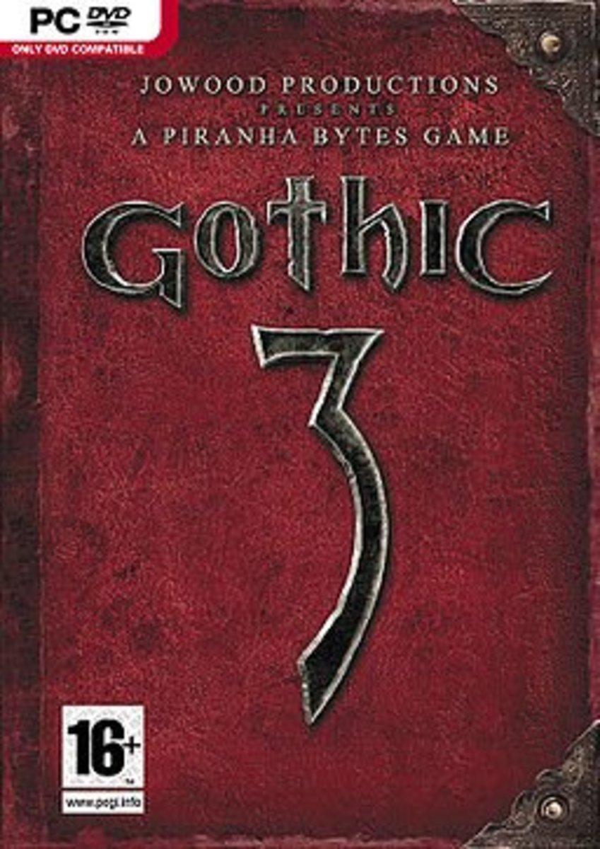 """Gothic 3"""