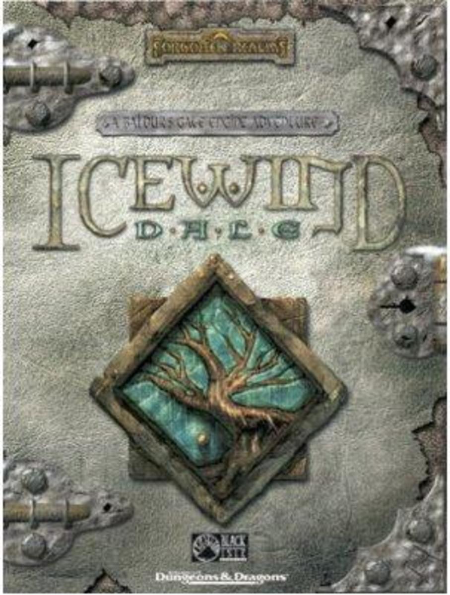 """Icewind Dale"""