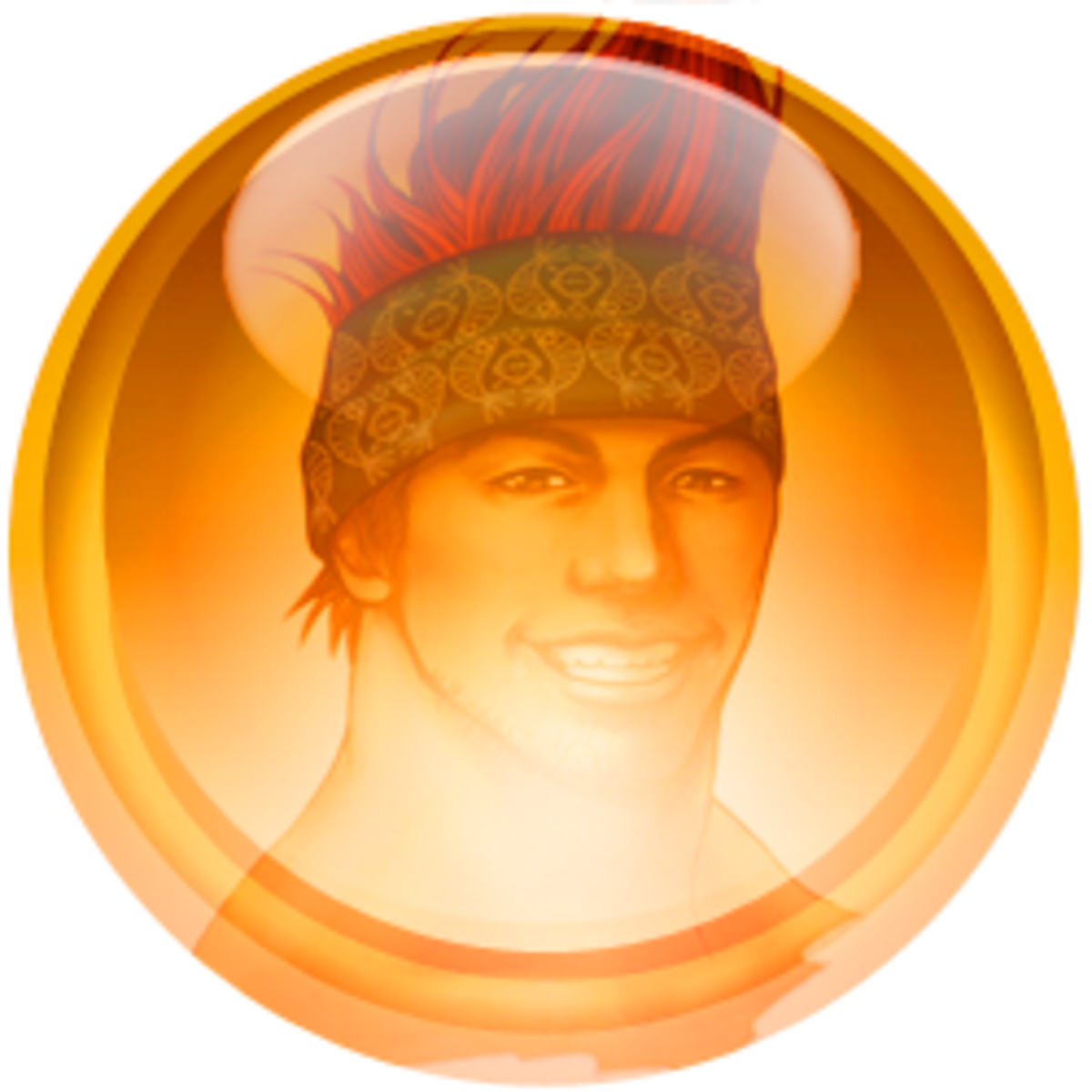 Wakka: World Champion