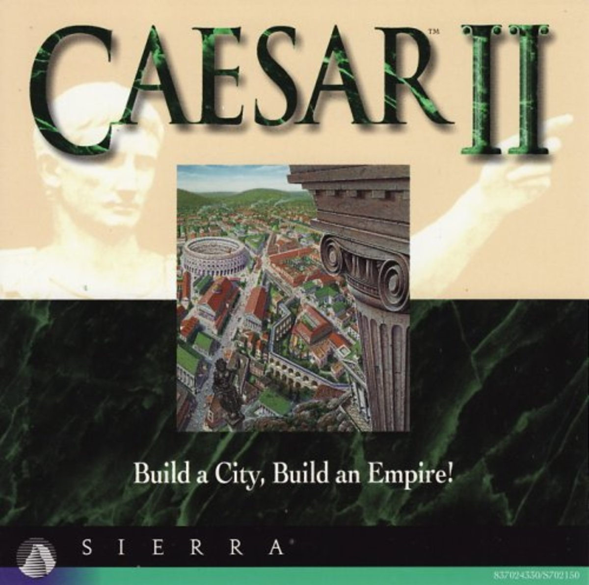 Caesar II (fair use)