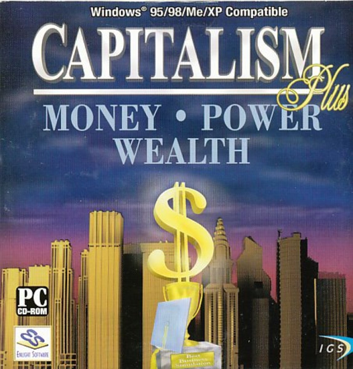 Capitalism Plus (fair use)