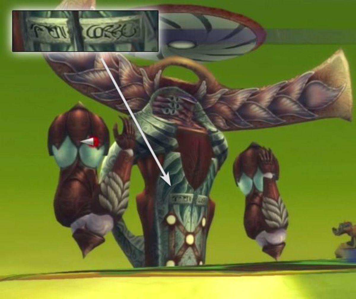 Penance - Final Fantasy X HD REmaster