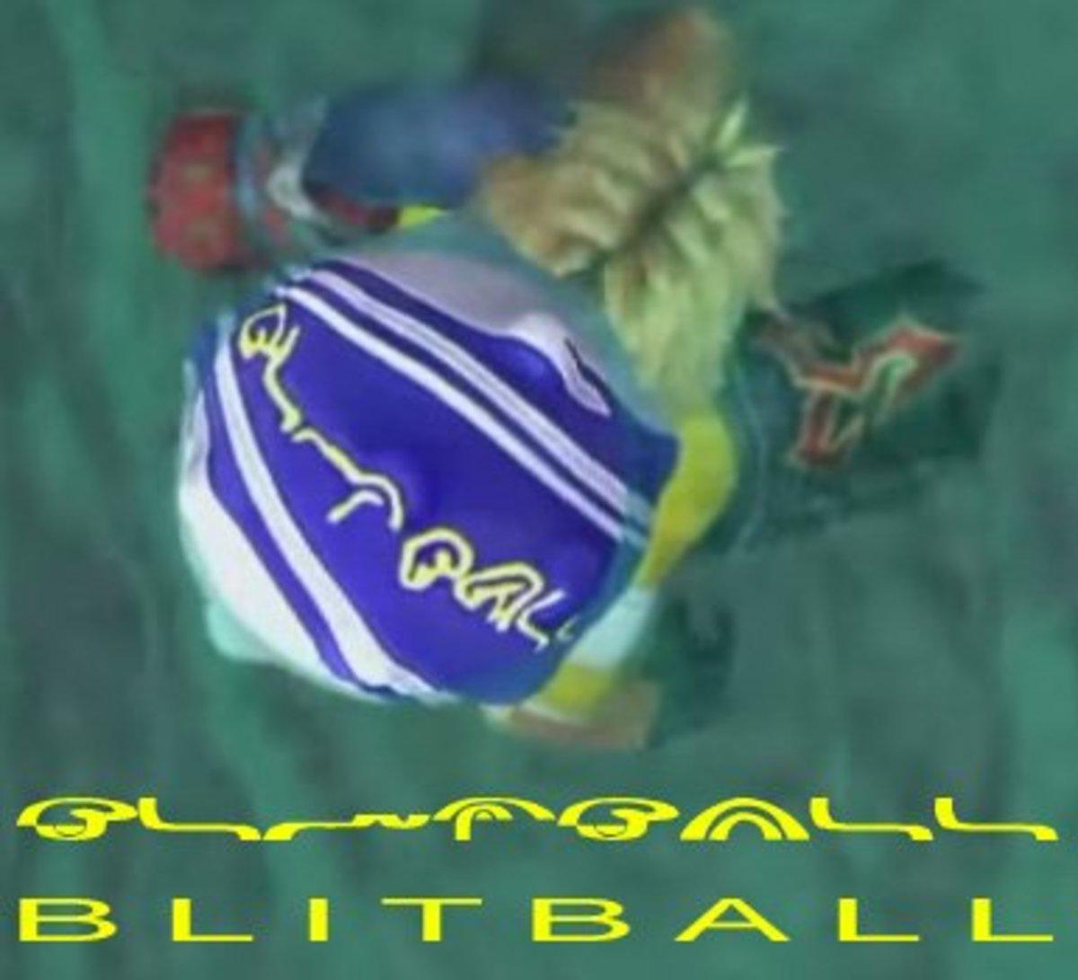 BLITBALL?!!