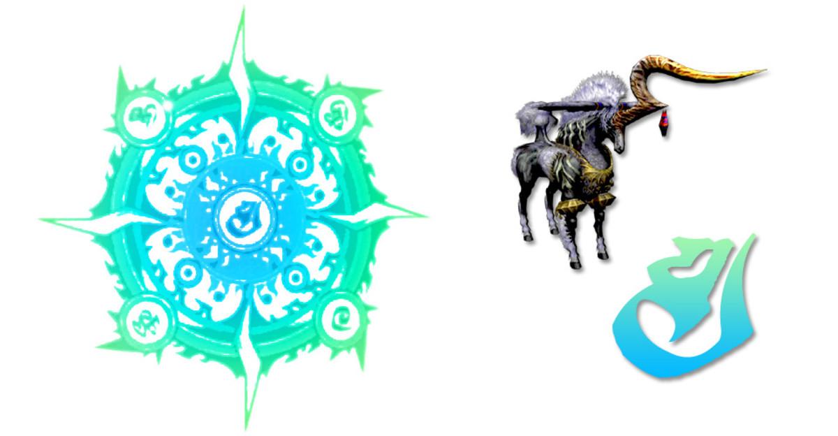 Ixion | Djose | F | Lightning
