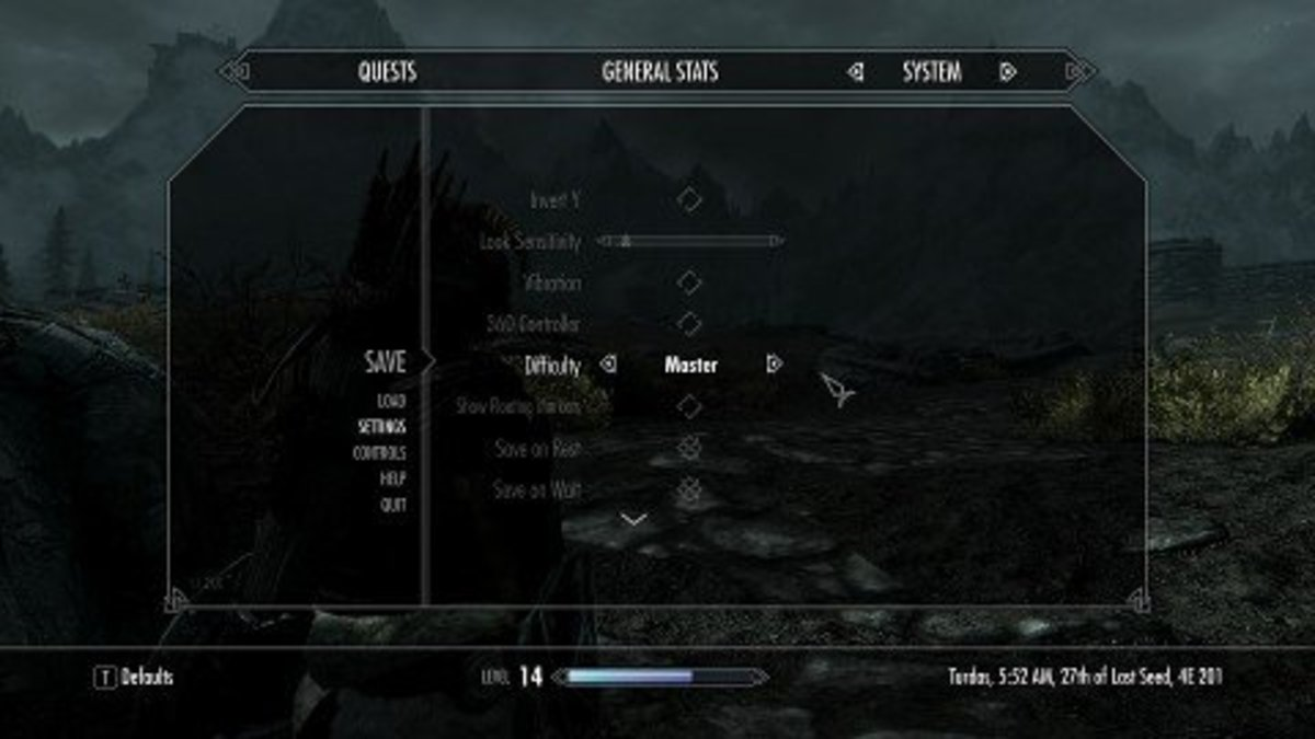 Ten Tips for Better Role-Playing in Skyrim | LevelSkip