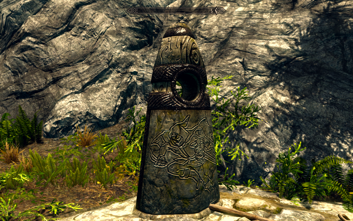 The Thief Stone