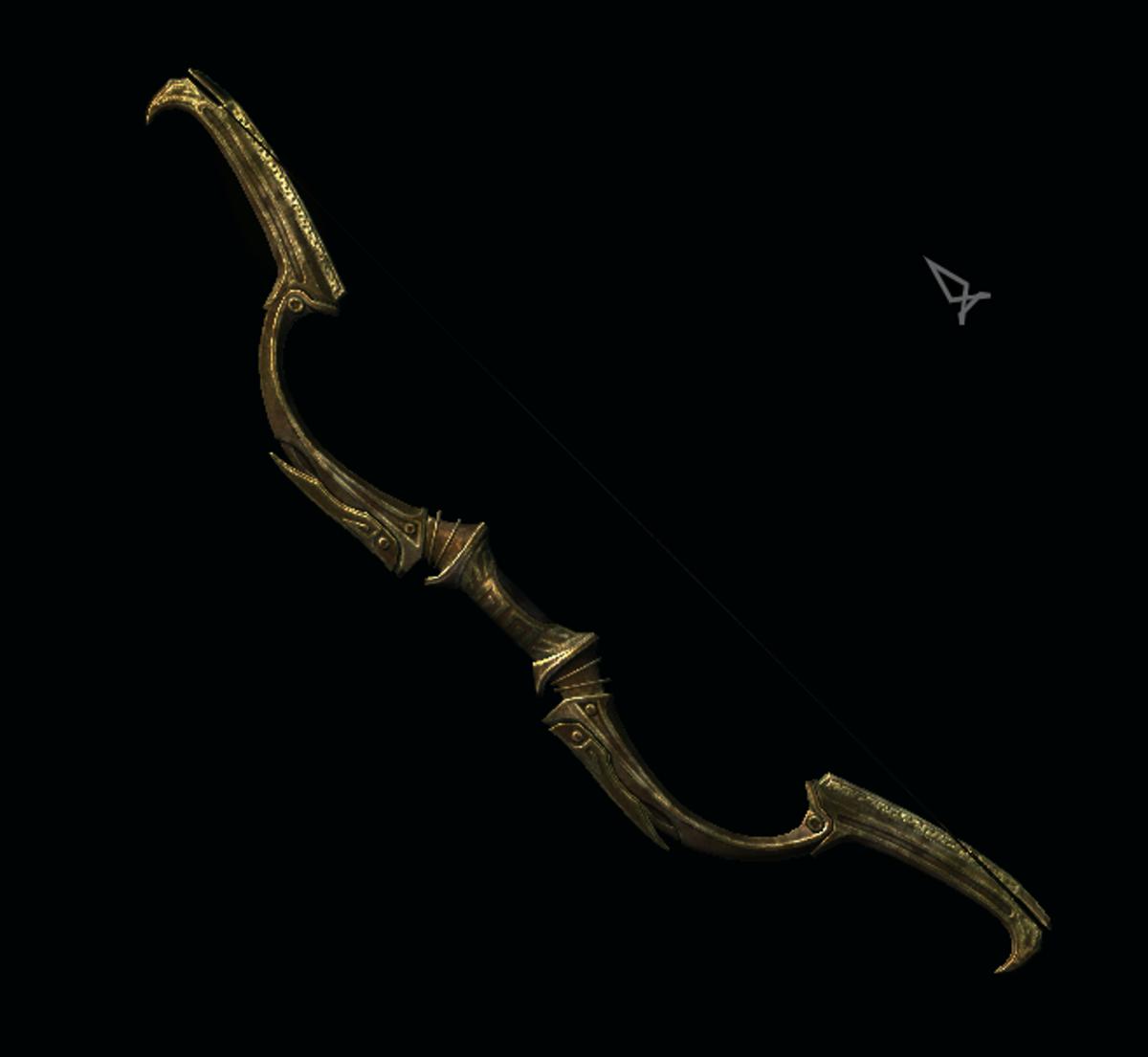Dwarven Bow