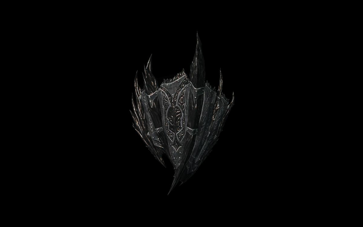 Daedric Shield