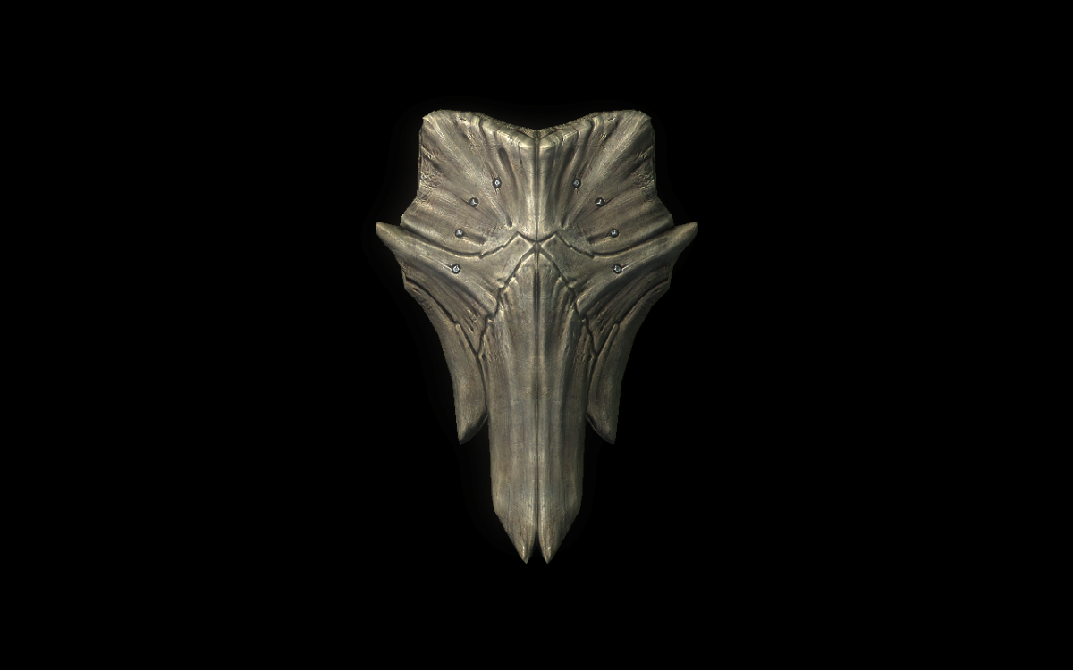 Dragonplate Shield