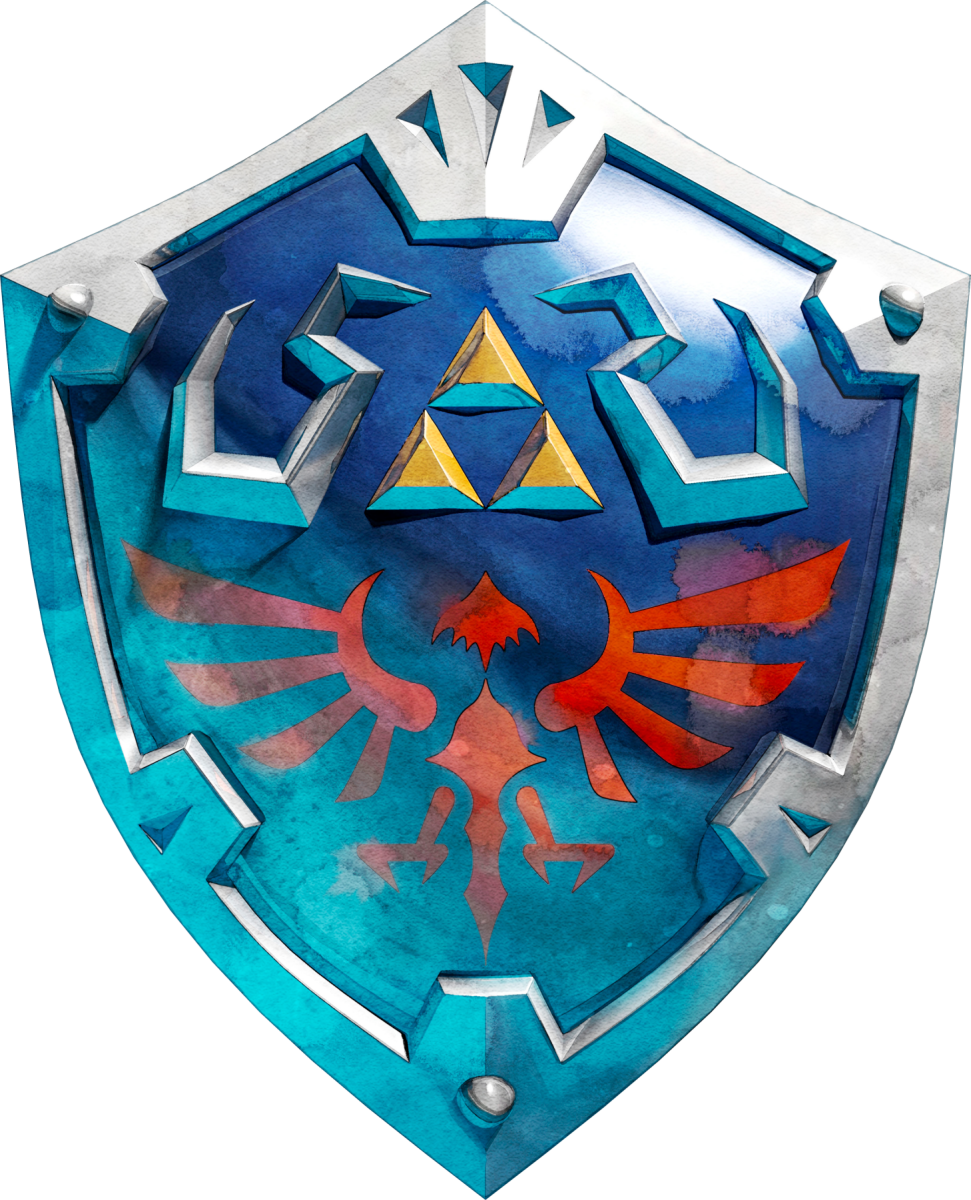 The indestructible Hylian Shield can be yours if you can claim victory over eight bosses. Good luck!