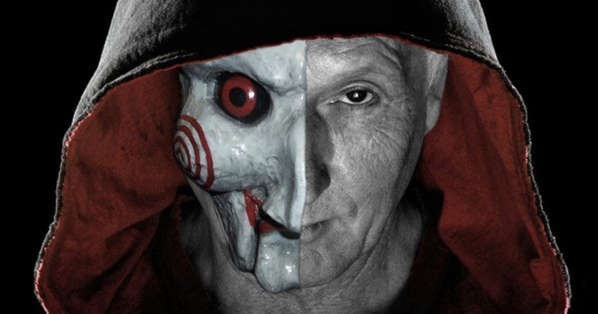 T.O.W.E.L Review: Jigsaw (2017)