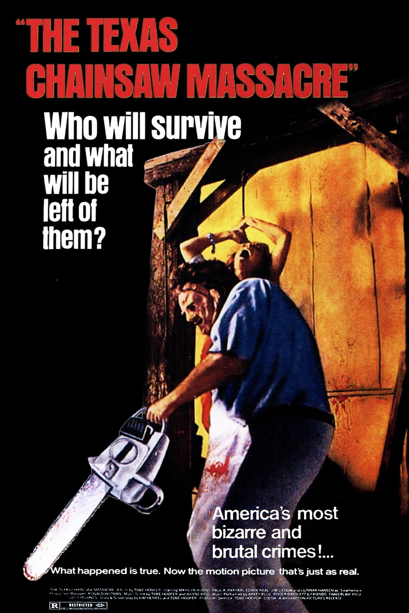 Happy Halloween: The Texas Chainsaw Massacre (1974) Review