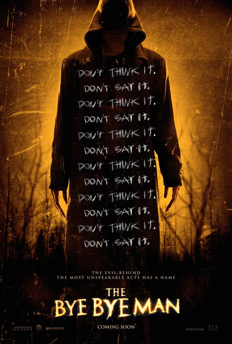 Happy Halloween: The Bye-Bye Man (2017) Review