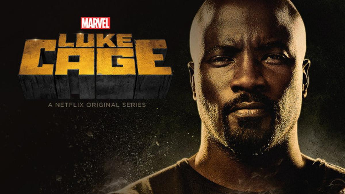 Luke Cage Season 1 Review