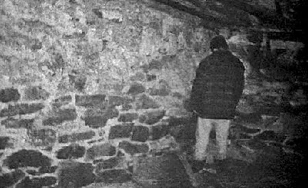 Ben's Super Spooky Halloween Movie Extravaganza Part 4: 'The Blair Witch Project'