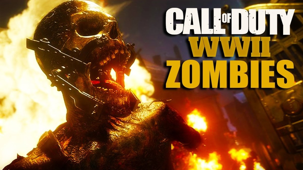 How to Play Call of Duty WW2: The Final Reich Zombies & Turn on Power