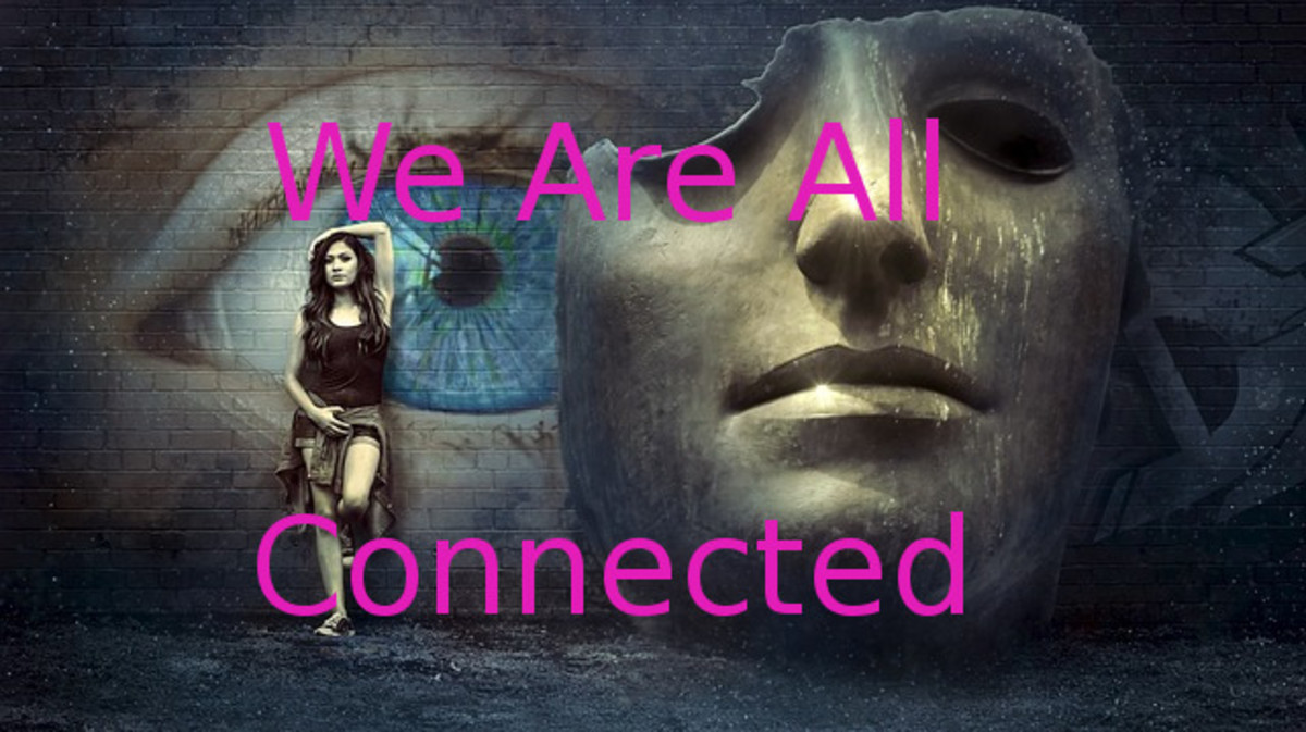We Are All Linked