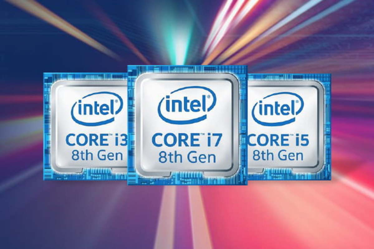 Intel's 8th Generation Coffee Lake CPUs