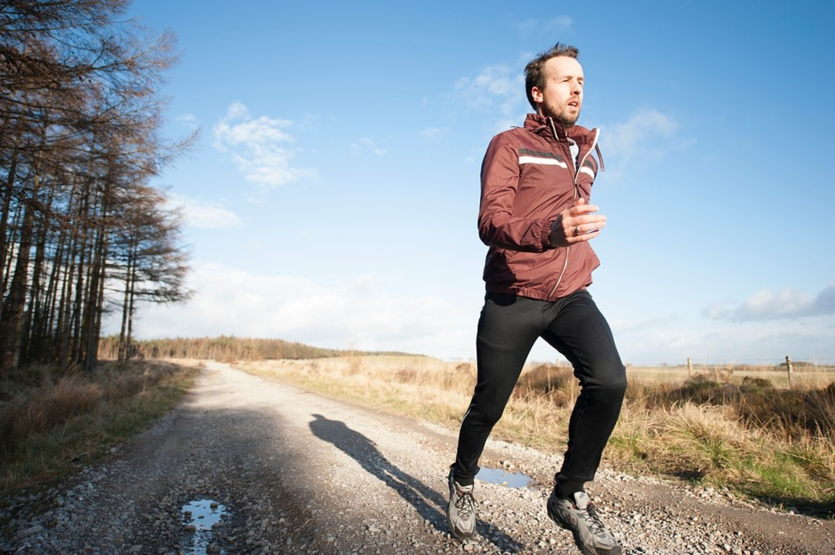 Jogging for Cardio: To Run or Not to Run?