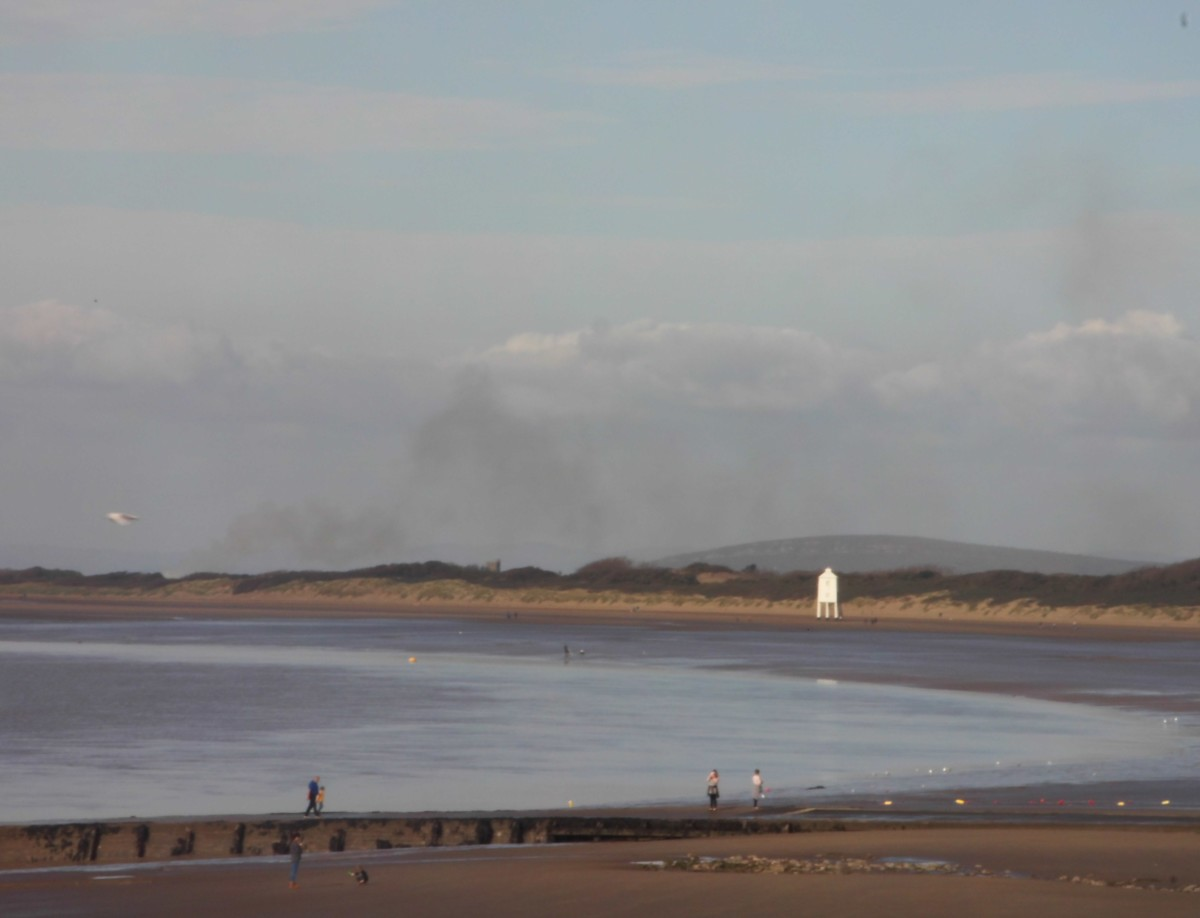 Sense of Place, Sense of History: Study Your Own Panorama; Look Closely at Its Make-Up; My Burnham-On-Sea