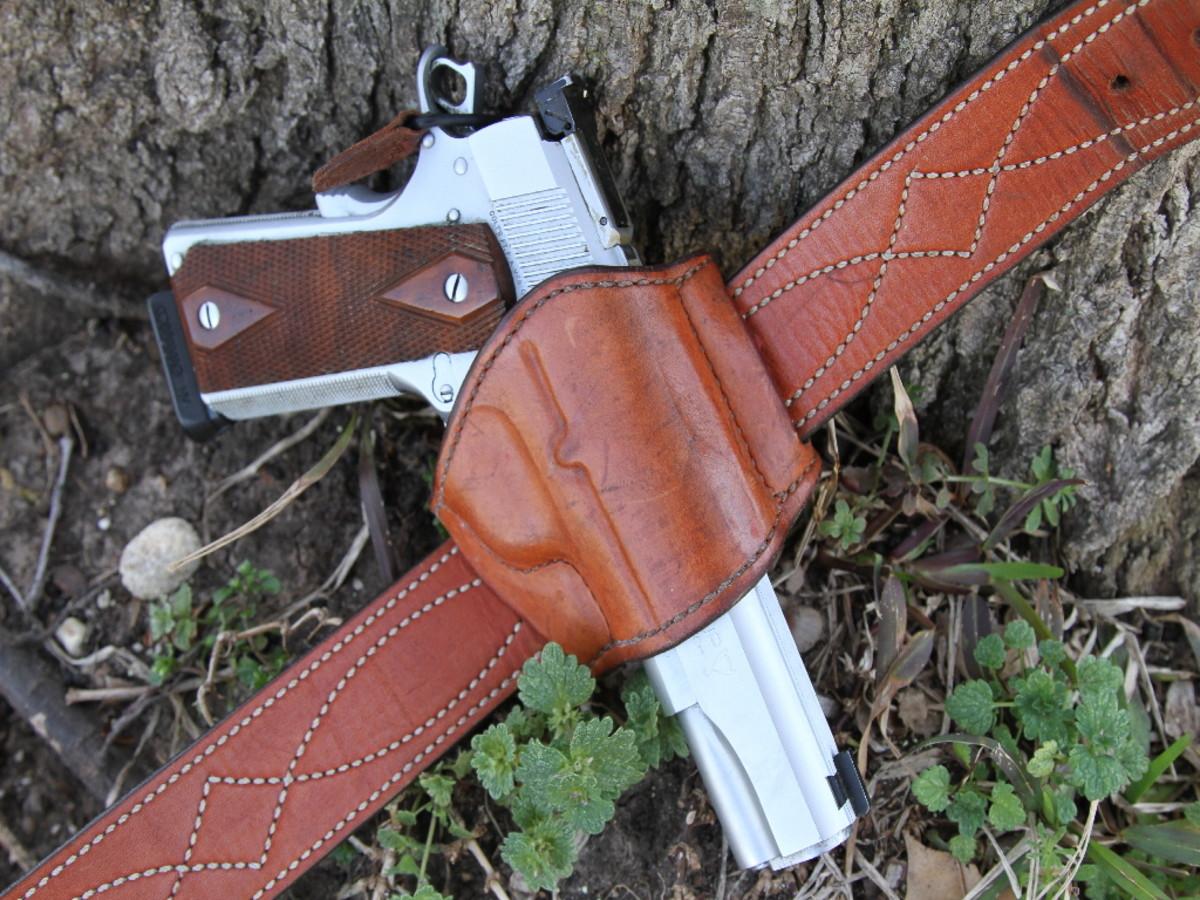 Best Backup Guns for Hunters | SkyAboveUs