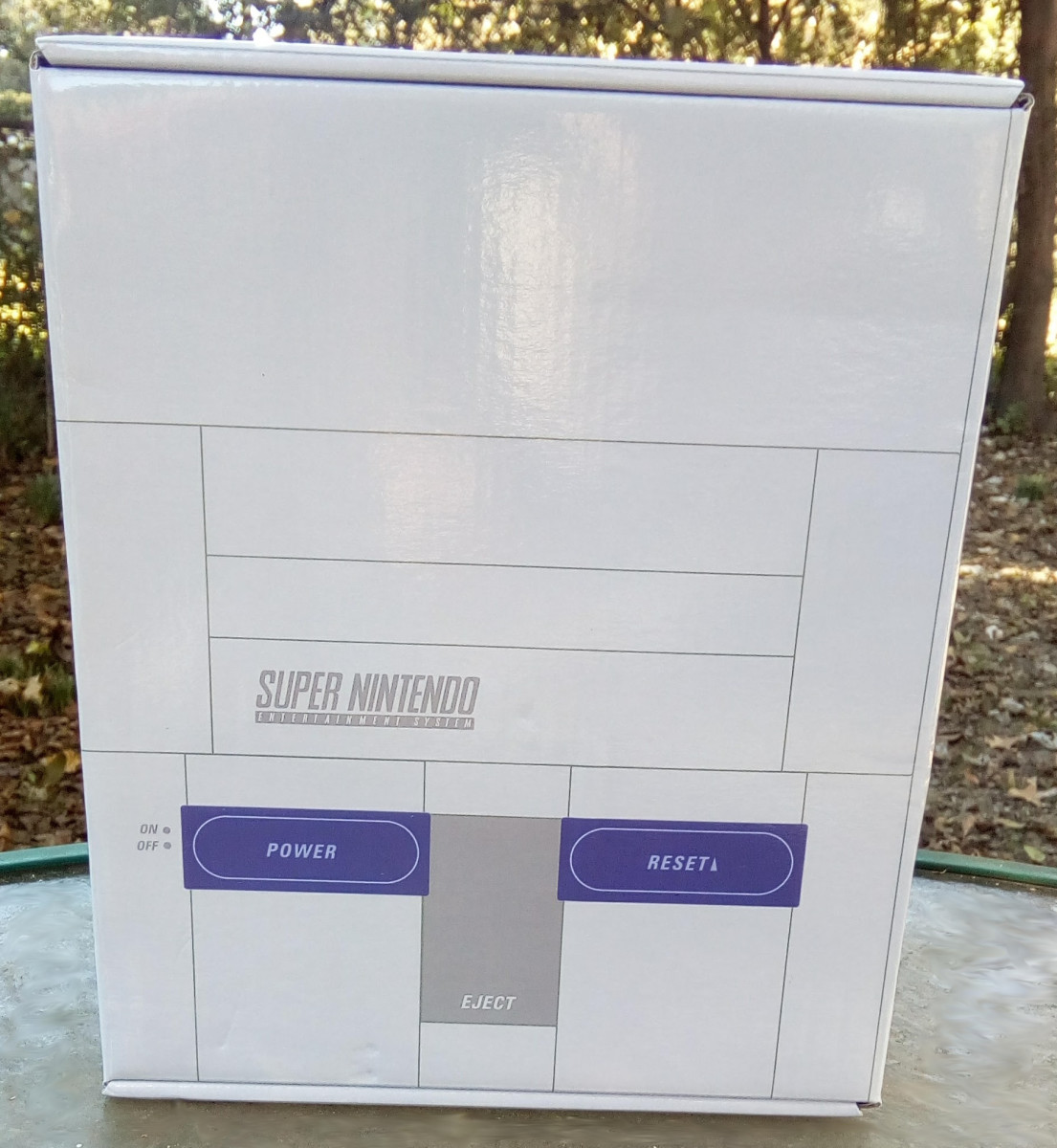 Super Nintendo CultureFly Collector Box Review