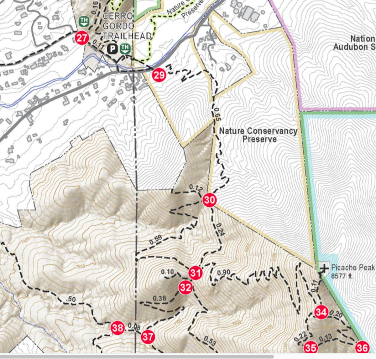 Great Hikes: Picacho Peak, Santa Fe, New Mexico