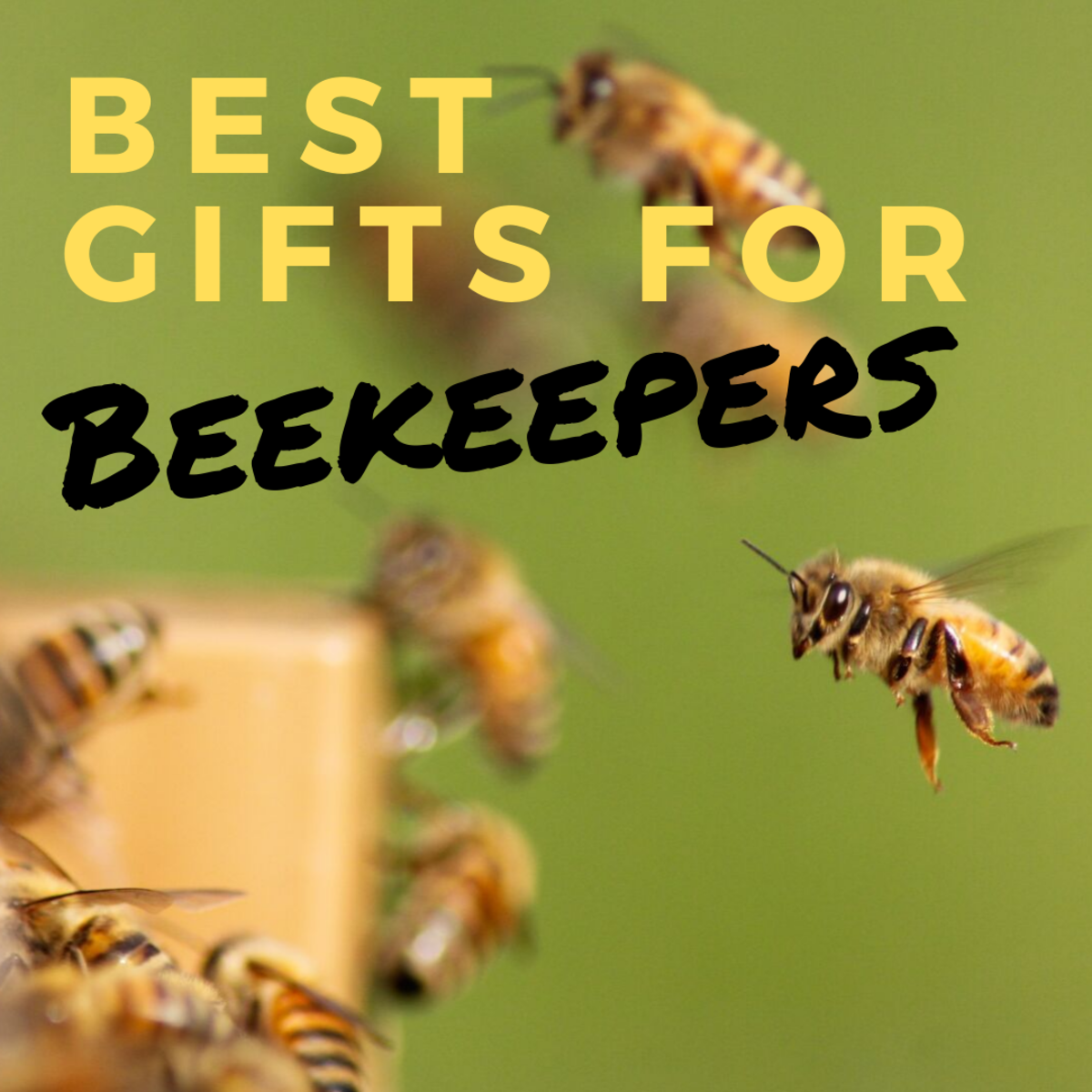 7 Gifts for Beekeepers
