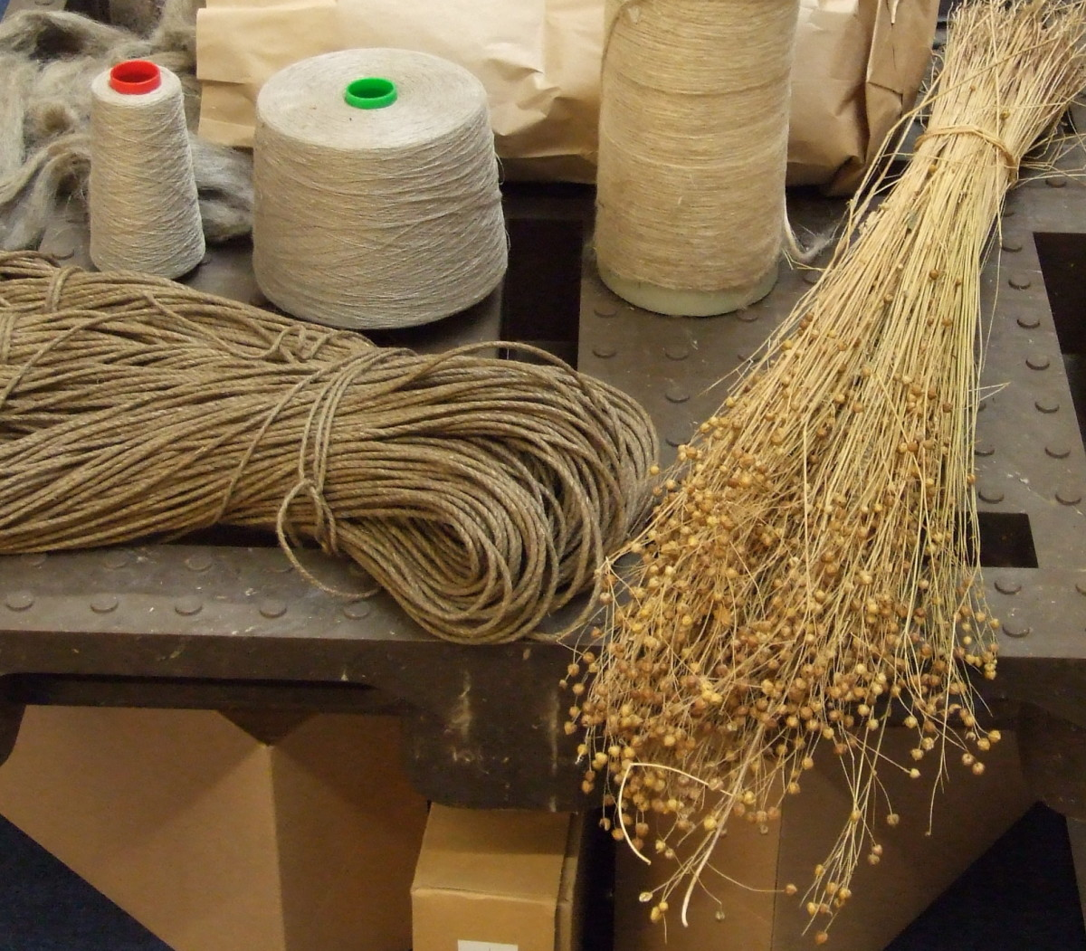 7 Historical Facts About Weaving