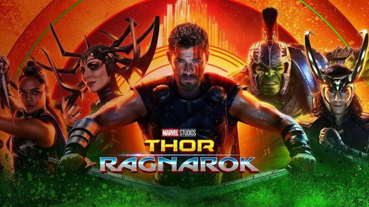 Movie Discussion: Thor: Ragnarok