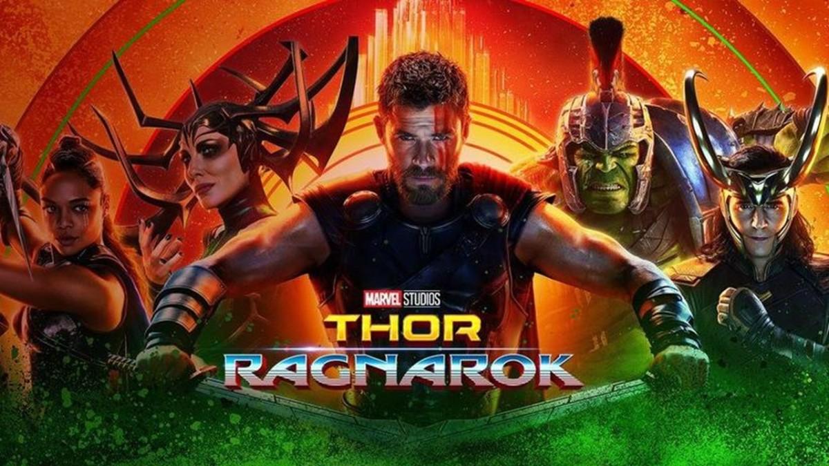 Movie Discussion: Thor: Ragnarok
