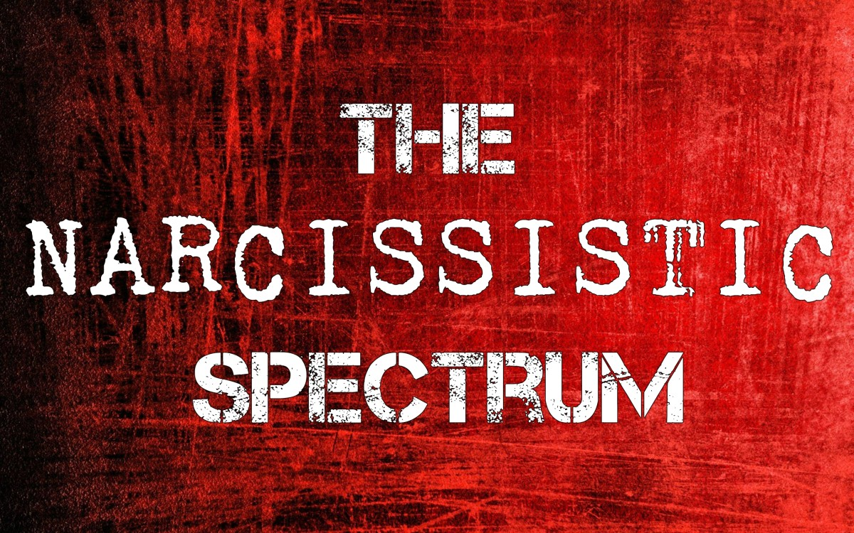 the-narcissistic-spectrum