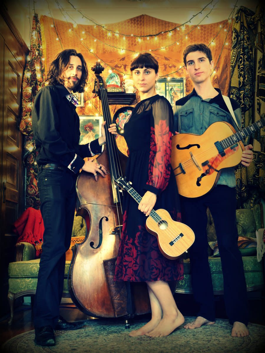 Casati: Canadian Independent Band Profiled