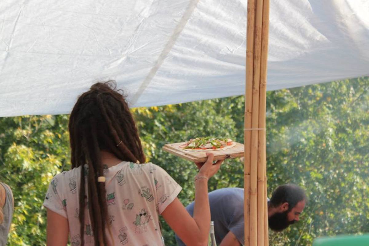 What It's Like to Live in a Permaculture Community