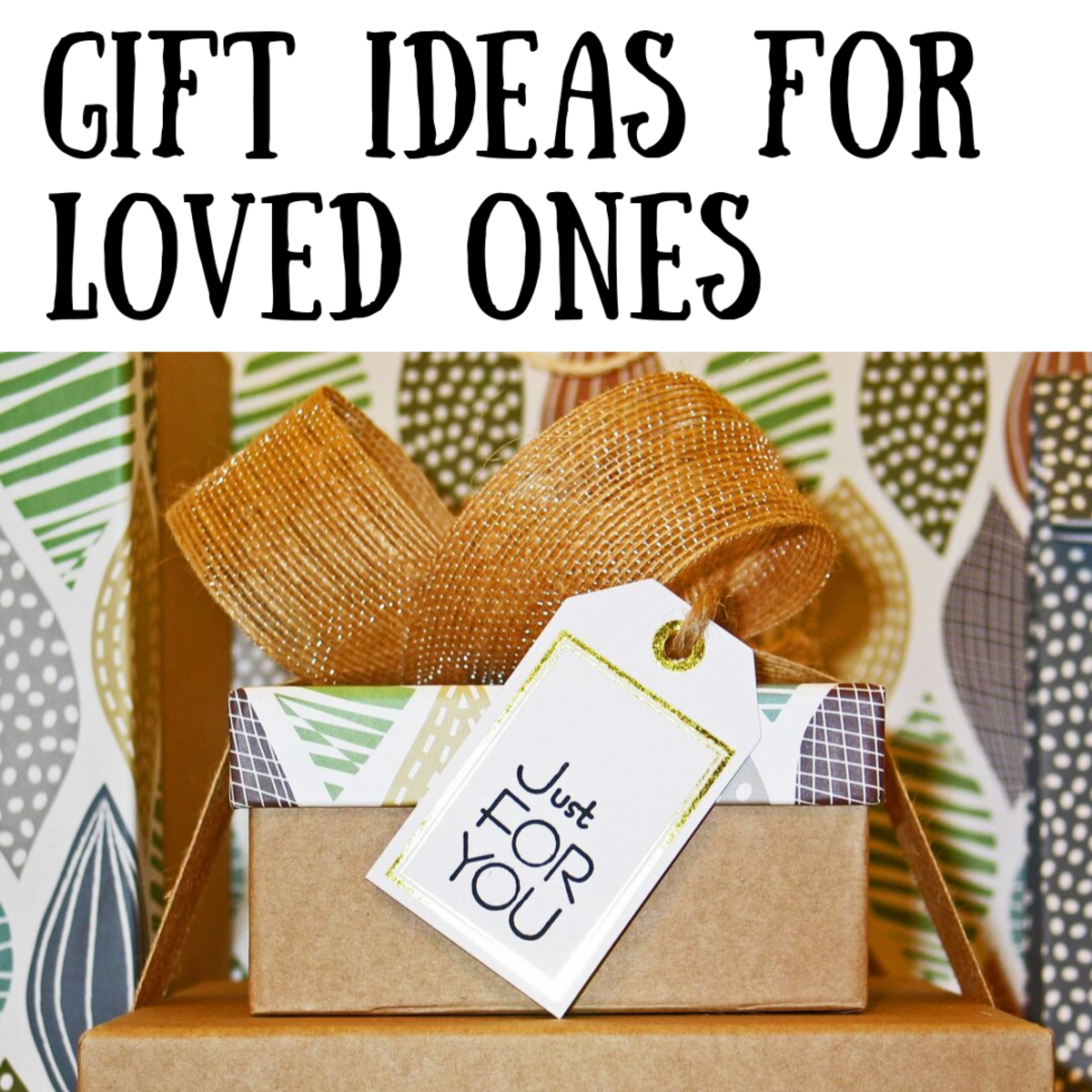 How to Find Special Gifts for Family and Loved Ones